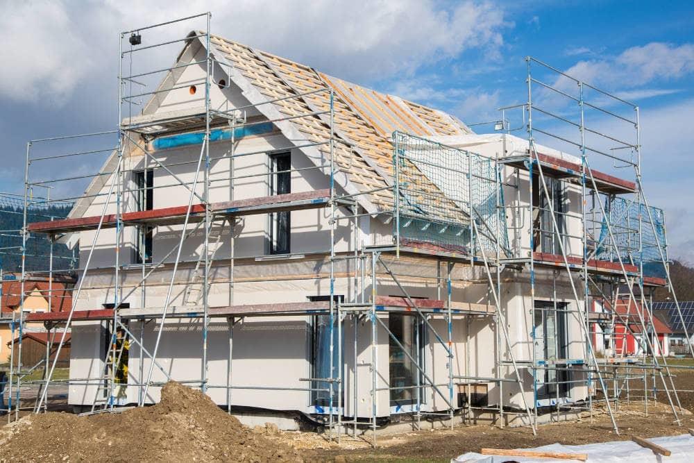 Bild Bauhaftpflichtversicherung
