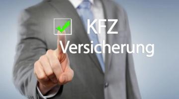 Bild Vergleich KFZ Versicherung