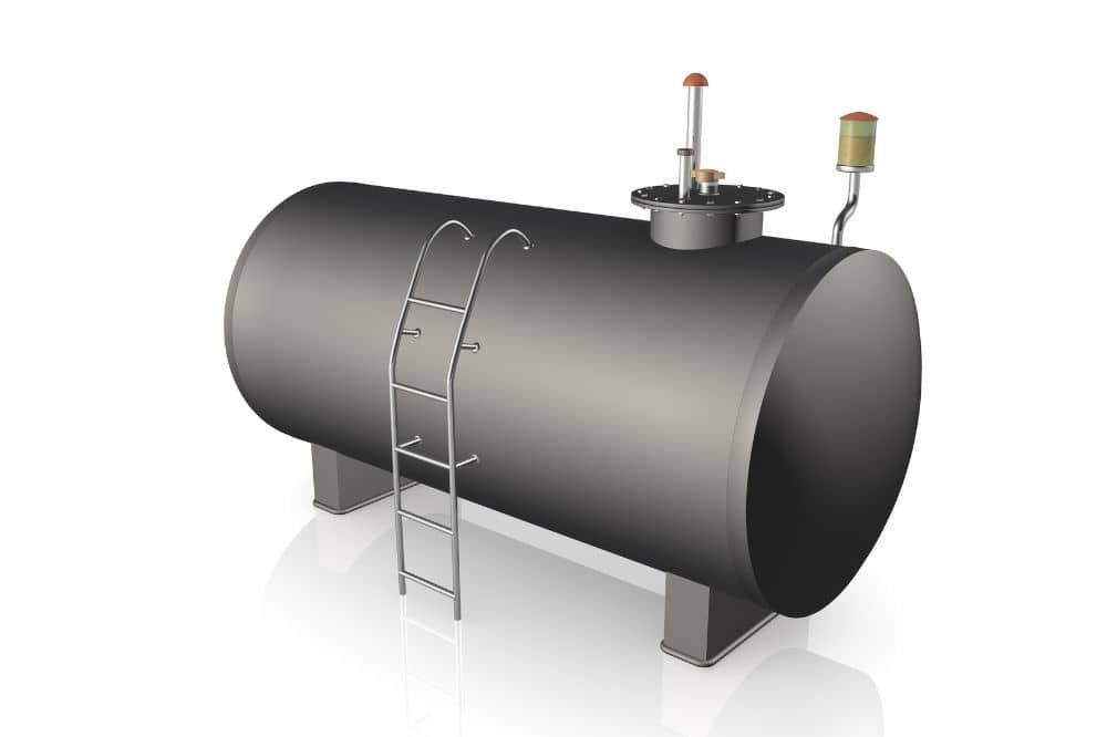 Öltank Haftpflichtversicherung
