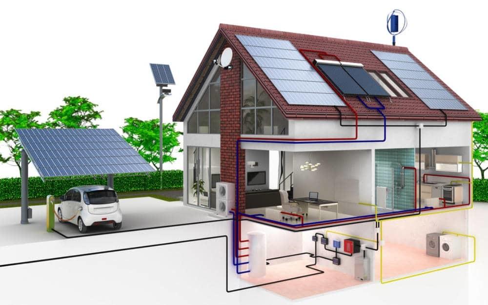 Photovoltaik Versicherung abschliessen