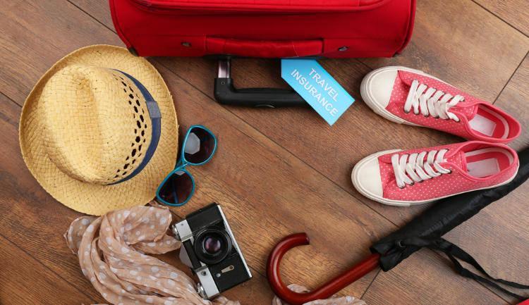 Bild Reisekrankenversicherung abschliessen