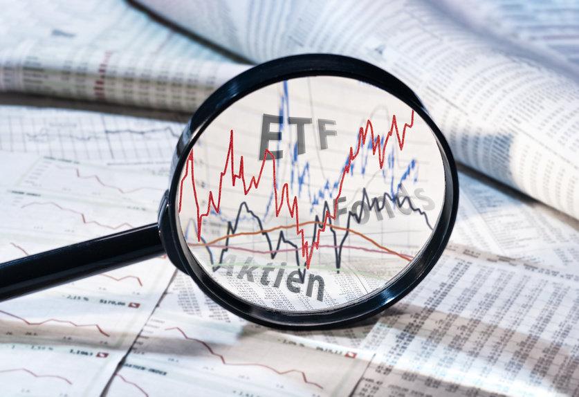 ETF s - der langfristige Vermögensaufbau