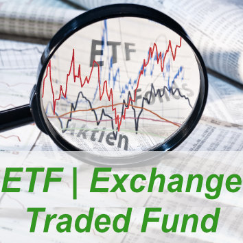 Bild ETF Exchange Traded Fund